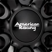 アメリカンレーシング AR914 TT60 トラック サテンブラック/ミルド