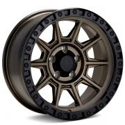atxシリーズ AX202 マットブロンズ/ブラックリップ