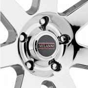 ミランニ 9042 スルタン クローム