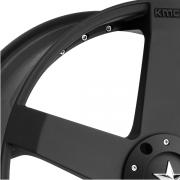 KMC KM775 ロックスター カー