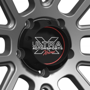 ULTRA X107GN エクストリーム