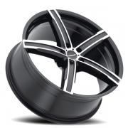 ヴィジョン 469 ブースト グロスブラック/マシーン