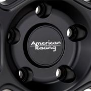 アメリカンレーシング AR913 アペックス サテンブラック