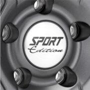 スポーツエディション X1 アントラジット