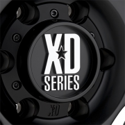 KMC XDシリーズ XD127 バリー